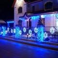 Декоративное светодиодное освещение