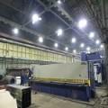 Промышленные светильники на кронштейне