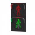 Плоские светодиодные светофоры