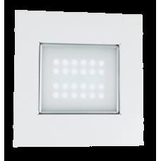 ДВУ 01-104-50-Д110 Светодиодный светильник для АЗС