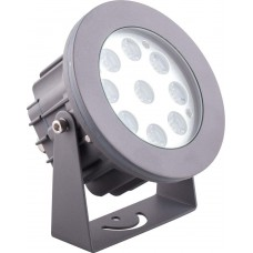 Архитектурный светильник для подсветки зданий LL-878 Luxe 230V 9W RGB IP67