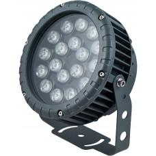 Архитектурный светильник для подсветки зданий LL-885 85-265V 36W RGB IP65