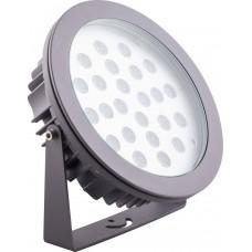 Архитектурный светильник для подсветки зданий LL-877 Luxe 230V 24W RGB IP67