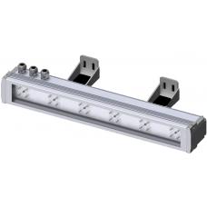 XLD-Line50-RGBW-220-01 Светильник для архитектурного освещения