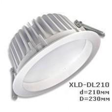 XLD-DL210 Светильник встраиваемый Downlight
