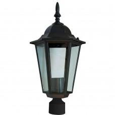 6103 Светильник садово-парковый (h=360 мм)