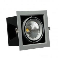 ALGOL 1 LED Светильник светодиодный карданный Luxeon 3000К