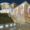 Архитектурное и ландшафтное освещение