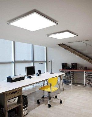 Офисные светильники