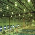 Подвесные промышленные светильники