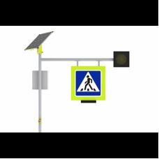 Автономный комплекс освещения и индикации LS-T7