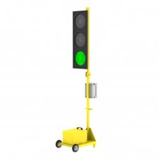 Мобильный светофор серии СОЛО РМ