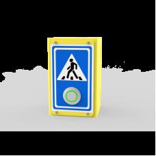 Табло вызывное пешеходное