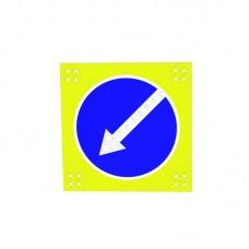 Светодиодный импульсный знак 4.2.2