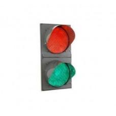 Светофор светодиодный транспортный Т.8.2 300 мм