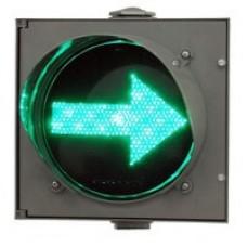 Дополнительная секция светофора 200 мм