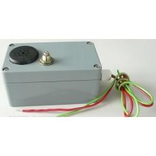Звуковой сигнализатор ЗСП