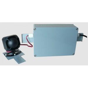 Интеллектуальный звуковой сигнализатор ИЗС