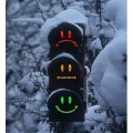 Транспортные светодиодные светофоры