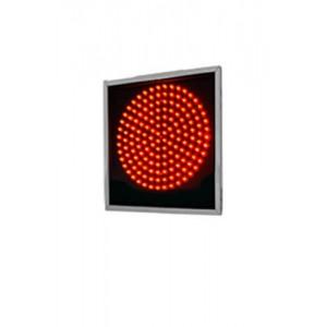 Светофор красный Т.6.2 - 300мм светодиодный