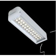 Светодиодный уличный светильник FSL 07-52-50-Ш