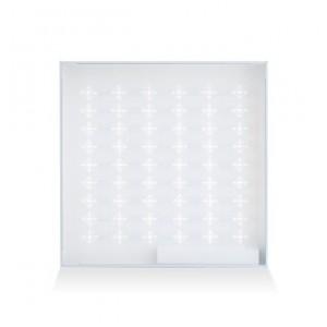 Офисный светодиодный светильник ССВ 41-4500-А50
