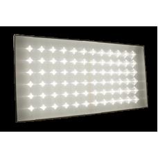 Офисный светодиодный светильник ССВ 50-5800-А40