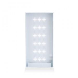 Офисный светодиодный светильник ССВ 15-1600-Н50