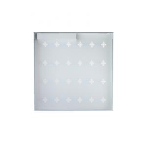 Офисный светодиодный светильник ССВ 23-2400-А40
