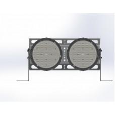 FHB 17-460-50 Промышленный светодиодный светильник