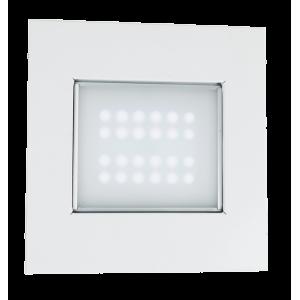 ДВУ 01-78-50-Д110 Светодиодный светильник для АЗС