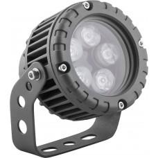 Архитектурный светильник для подсветки зданий LL-882 85-265V 5W 2700K IP65