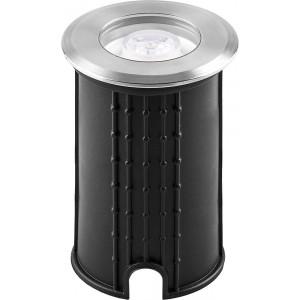 Подводный светильник для бассейнов и фонтанов SP2812 1W 2700K AC24V IP68
