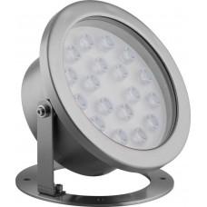 Светодиодный светильник подводный LL-874 Lux 18W RGB 24V IP68