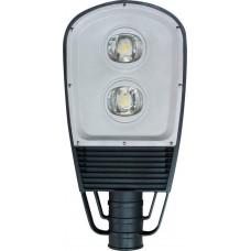 Светодиодный уличный фонарь консольный SP2553 120W 6400K 230V, черный