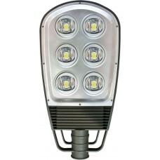 Светодиодный уличный фонарь консольный SP2556 150W 6400K 230V, черный