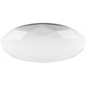 AL5200 Светодиодный управляемый светильник накладной Feron тарелка 36W 3000К-6500K белый