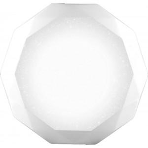 AL5201 Светодиодный светильник накладной Feron тарелка 60W 4000K белый
