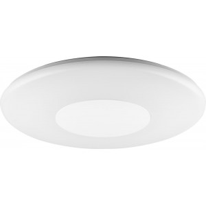 AL699 Светодиодный управляемый светильник накладной Feron тарелка 26W 3000К-6500K белый
