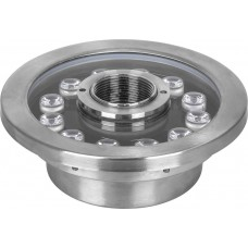 Светодиодный светильник подводный LL-891 12W 6400K AC24V IP68