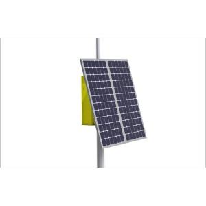 Солнечная электростанция GM-400/250