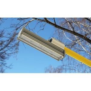 GSU-80 M Универсальный светодиодный светильник
