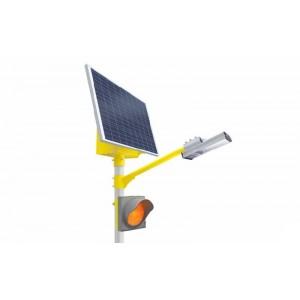 SТGM-100/75 Комплект освещения пешеходного перехода на солнечных электростанциях