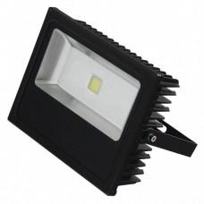 HL166L Светодиодный прожектор 70W 6500K COB LED