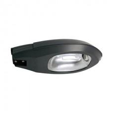 HL191 Уличный фонарь 125W E27 Cерый