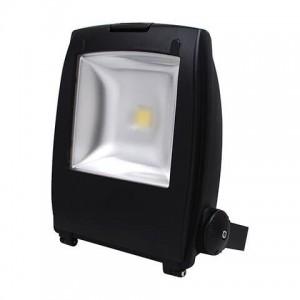 HL173L Светодиодный прожектор 50W 6500K COB LED