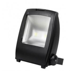 HL174L Светодиодный прожектор 2*50W 6500K COB LED