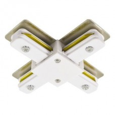 Соединитель шинопровода Х-образный