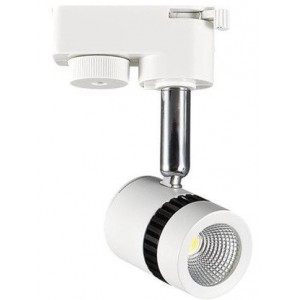 HL835L Светодиодный трековый светильник 5W 4200K
