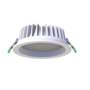 XLD-DL170-IP54 Светильник встраиваемый Downlight